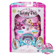 Twisty Petz 3 Poodle and Cheetah - Children's Bracelet