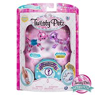 Twisty Petz 3 Bear and Cat - Children's Bracelet