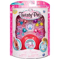 Twisty Petz 4-pack Kitties and Puppies - Children's Bracelet