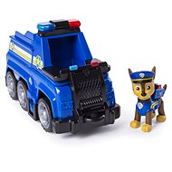 Paw Patrol Chase Police Cruiser, Ultimate Rescue - Game set