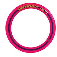 Aierobie Flying circle PRO pink - Outdoor Game