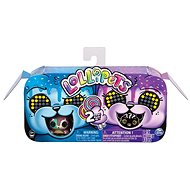 Zoomer Animals with Lollipop Pack - Blue-violet - Interactive Toy