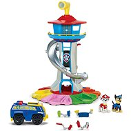 "Paw Patrol Patrol Tower in ""Life"" Size - Game set"