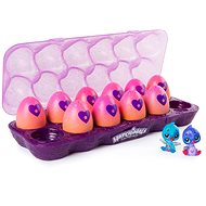 Hatchimals Colleggtibles in Egg Carton One Dozen of Animals - Figures