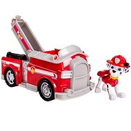 Paw Patrol Fire Brigade Marshal - Game set