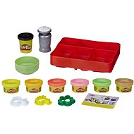 Play-Doh Sushi Play Set - DIY for Children