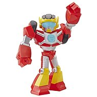 Transformers Mega Mighties Hot Shot Figurine - Autorobot