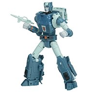 Transformers Generations film figurine of the Voyager Kup series - Autobot