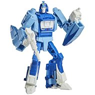 Transformers Generations film figurine of the Voyager Blurr series - Autobot