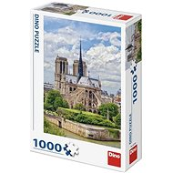 Dino Notre-Dame Cathedral - Puzzle