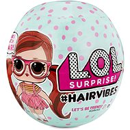 L.O.L. Surprise #Hairvibes - Figures