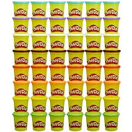 Play-Doh Pack 48 Cups - Modelling Clay