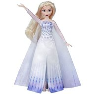 Frozen 2 Musical adventure Elsa - Doll