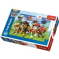 Puzzle Paw Patrol Ready for action - Puzzle