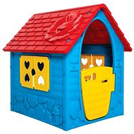 Little House with Flower - Children's Playhouse