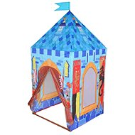 Tent castle for little knights - Children's tent
