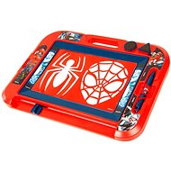 Spiderman Drawing Table - Creative Toy