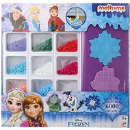 Frozen Iron-on beads large package - Beads