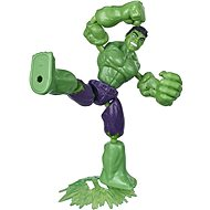 Avengers Bend And Hulk - Figurine