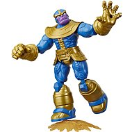 Avengers Bend And Thanos - Figurine