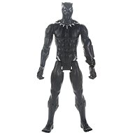 Avengers Titan Hero Figure Black Panther - Figure