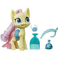 My Little Pony Fluttershy and 5 surprises - Figurine