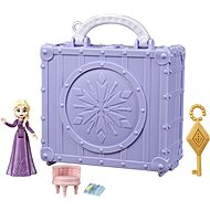 Frozen 2 Pop Up bathroom set with Elsa - Doll