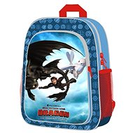 Backpack How to train a light dragon - Backpack