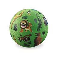 Ball 13cm Wild Animals - Children's Ball