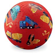 Ball 13cm Little Builder - Children's Ball