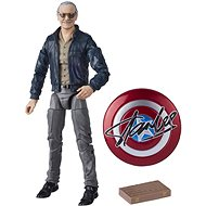 Avengers Collectible Series Legends by Stan Lee - Figure
