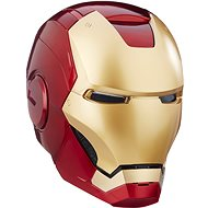 Avenger collectible mask Iron Man - Costume Accessory