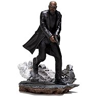 Nick Fury 1/10 Art Scale - Spider-Man: Far From Home