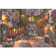 Anatolian Puzzle French alley 500 pieces - Puzzle