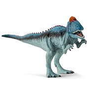 Schleich 15020 Cryolophosaurus with Movable Jaw