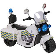 HTI Police tricycle - Children's electric motorbike