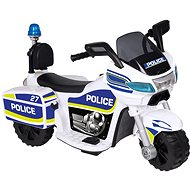 HTI Police Trike - Children's electric motorbike