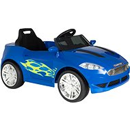HTI Teamsterz - Children's electric car