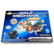 Little Mechanic - Motorcycle - Building Kit