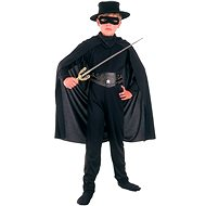 Bandit Costume - Size S - Children's costume