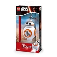 Lego Star Wars BB8 lighted figurine - Keychain Light