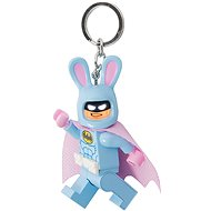 LEGO Batman Movie Bunny Batman shining figurine - Keychain Light