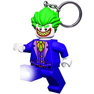 LEGO Batman Movie Joker Lighting Figurine - Keychain Light