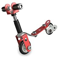 Meccano Set for Beginners - Scooter