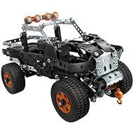 Meccano 4x4 Off-Road Truck - Building Kit