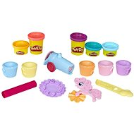 Play-Doh My Little Pony Pink Pie and Cake Celebration - Modelling Clay