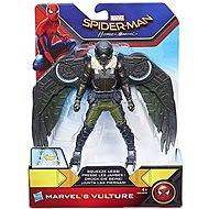 Spiderman Movie Doll Marvels Vulture - Game set