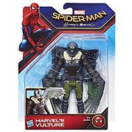Spiderman Figurine Marvels Vulture - Game set