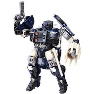 Transformers The Last Knight Deluxe Barricade - Figurine