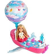 Mattel Barbie Magic Ship of Dreams - Doll